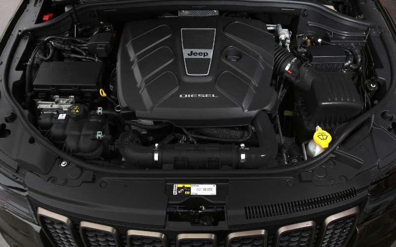 Фиат Chrysler подозревали вустановкеПО для манипуляций свредными выбросами