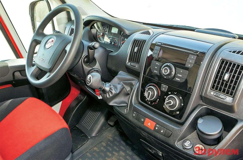 Fiat Ducato Combi