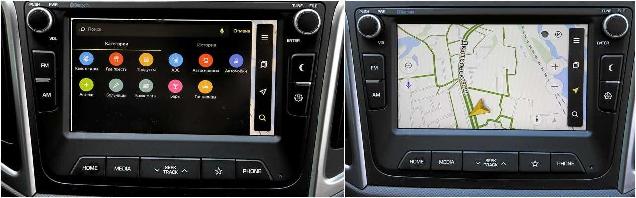 Hyundai Creta 2020: найдите все отличия (ихменьше 10)— фото 1142807