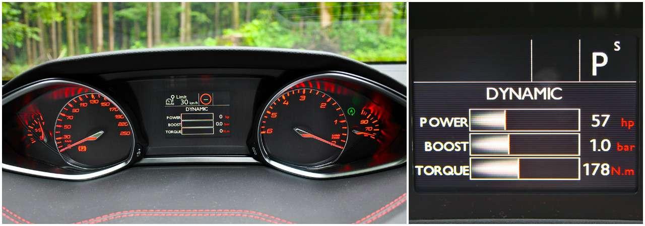 Время дляреванша— обновленный Peugeot 308на тест-драйве— фото 790818