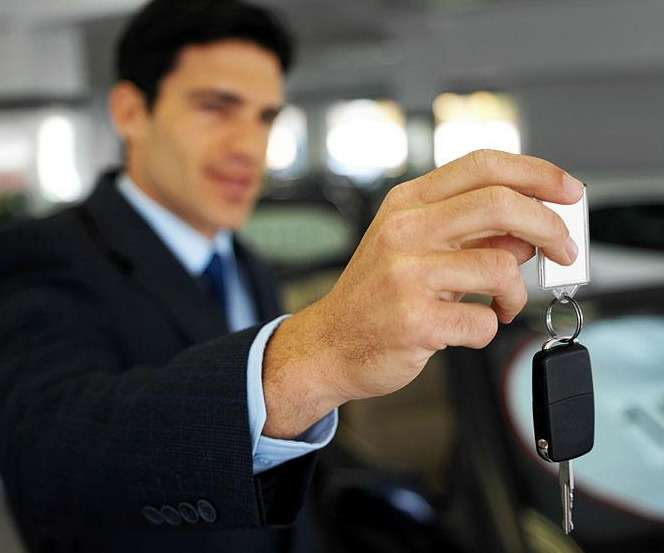 ключи онавтомобиля