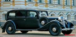 Horch 830BL