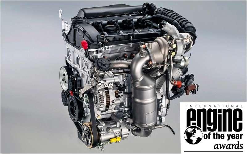 Всереальные (инадуманные) проблемы мотора Peugeot-Citroen