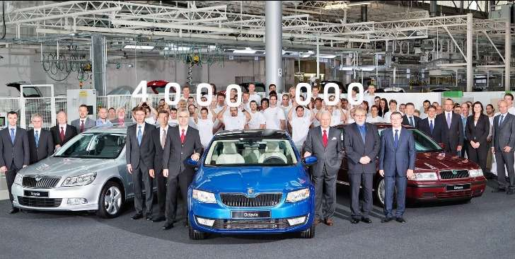 no copyright skoda octavia