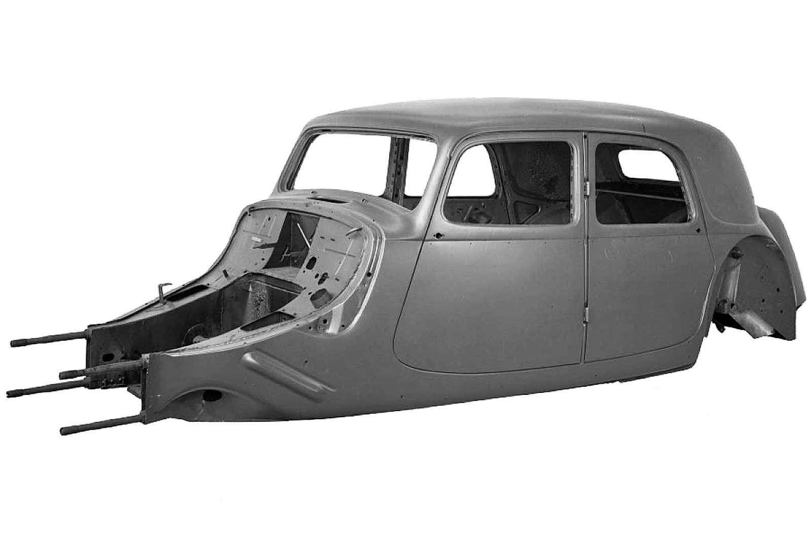 История вкартинках: как появился современный автомобиль— фото 595456