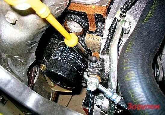 Чтобы не гнил номер надвигателе, заклейте его скотчем или покройте антикором. Где мотор собрали, узнаете по13-му знаку: Вили К— вКорее; I— вИндии; R— вРумынии; С— вКитае.