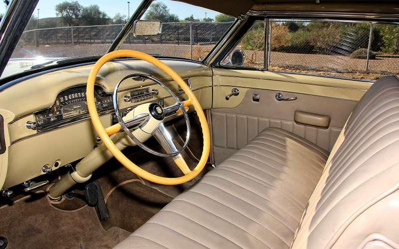 Cadillac DeVille 1949