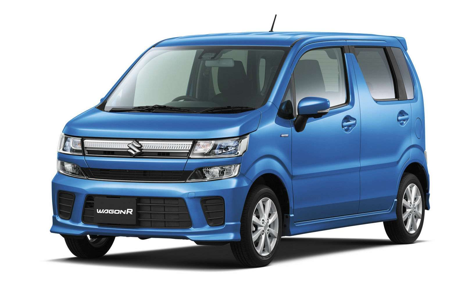 Новый Suzuki Wagon R: слюбовью кАмерике— фото 701845