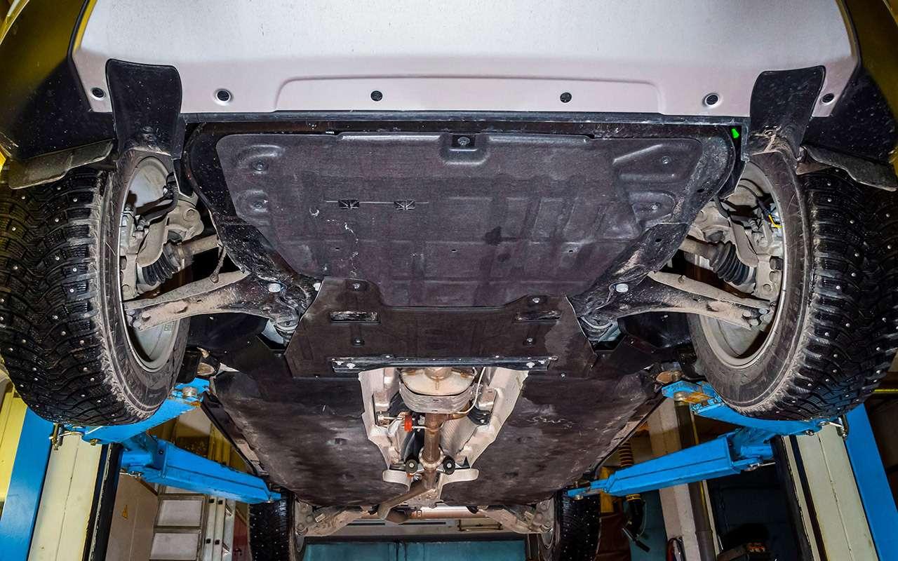 BMWX2и три вуме: большой тест компактного премиума— фото 868505