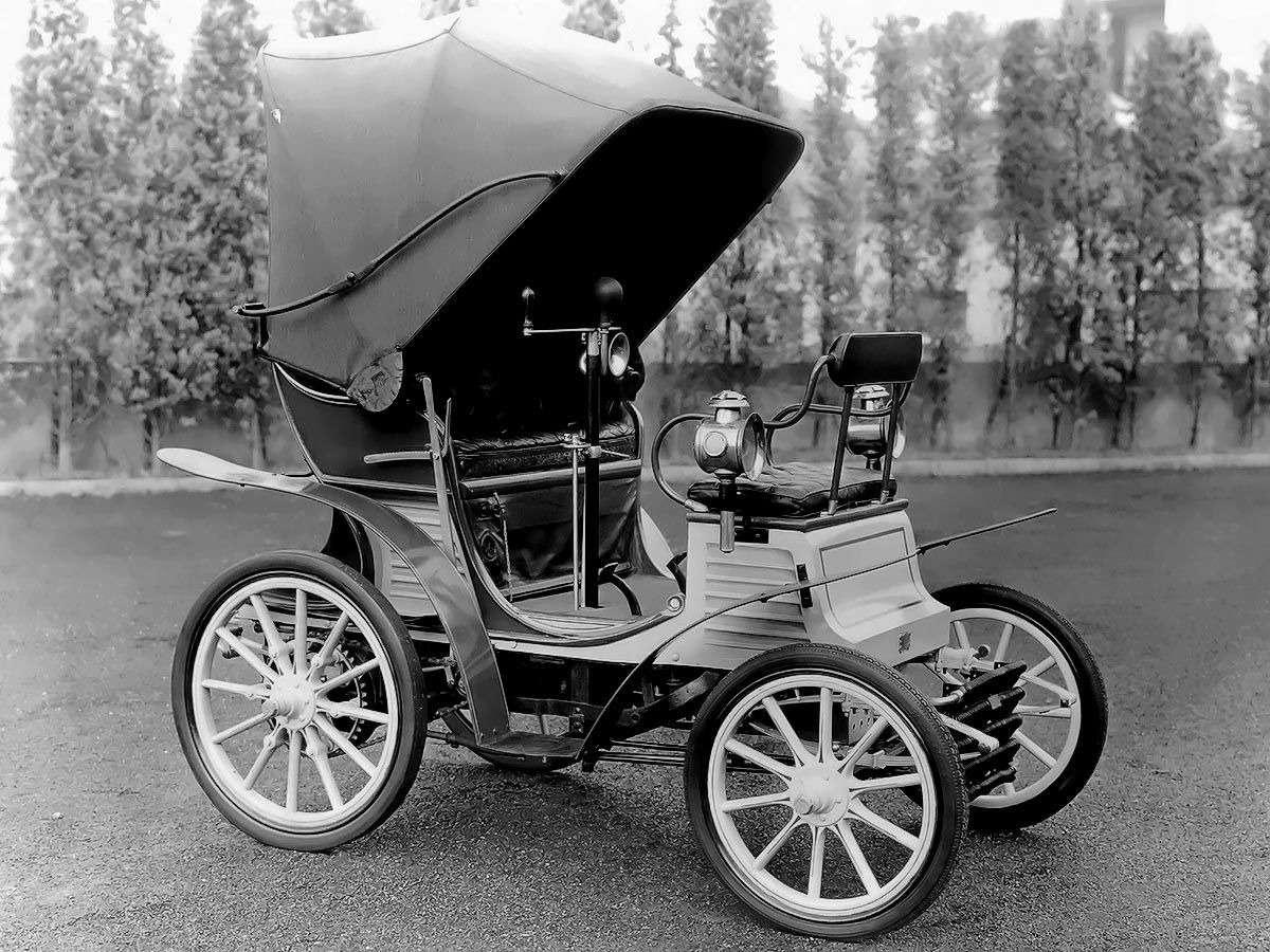 Те, кому за100: самые старые производители автомобилей— фото 589240