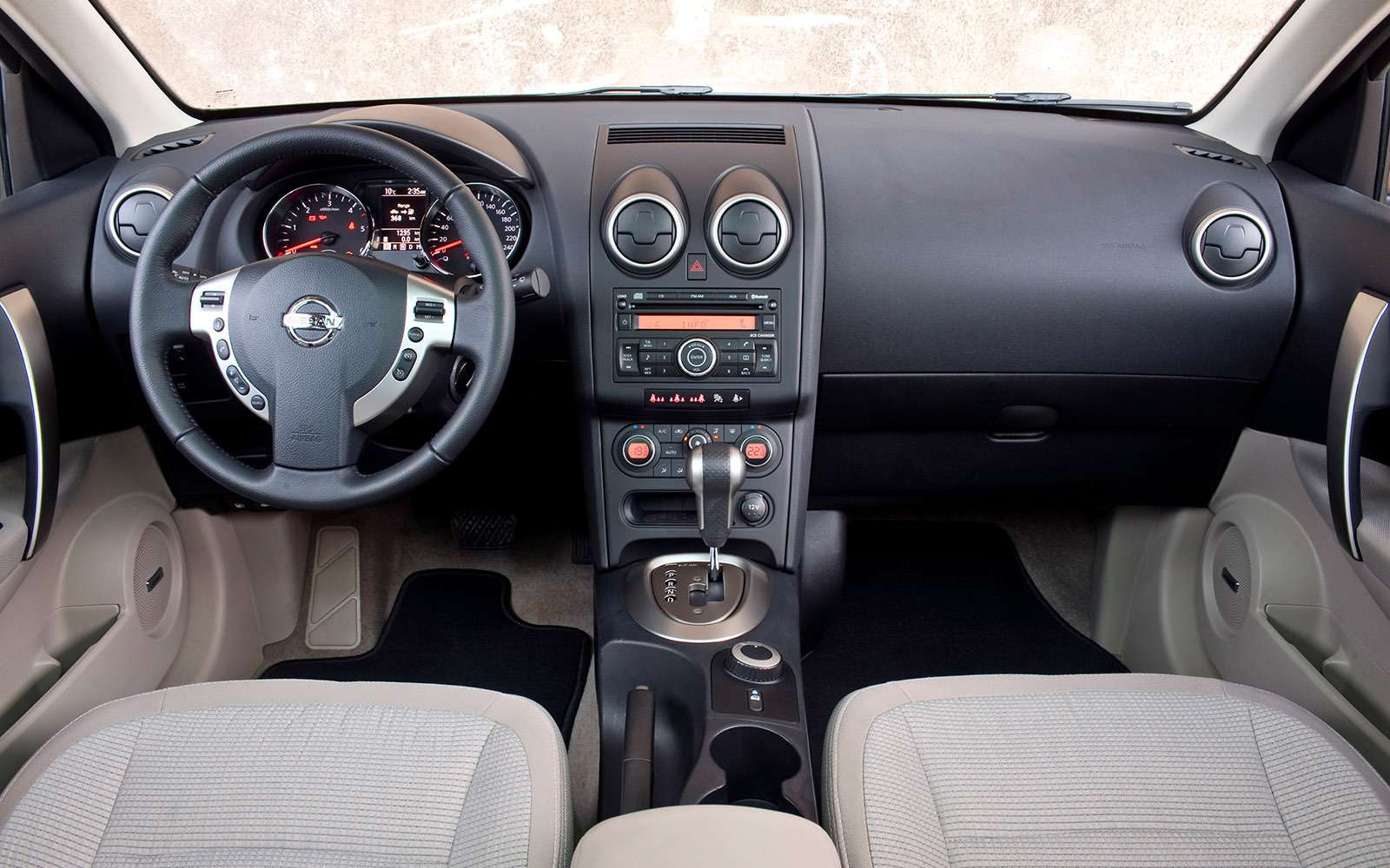 Nissan Qashqai 2006-2013: сила ислабости— фото 704704