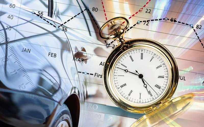 Этот год станет худшим дляавтопрома современ кризиса 2008 года — прогноз Сontinental