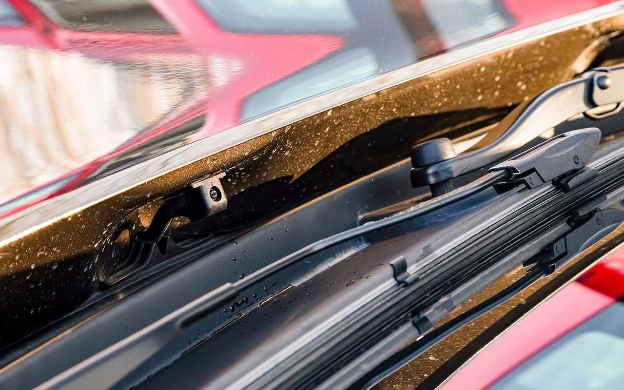 Новый Renault Duster стурбо имеханикой— первый тест— фото 1227559