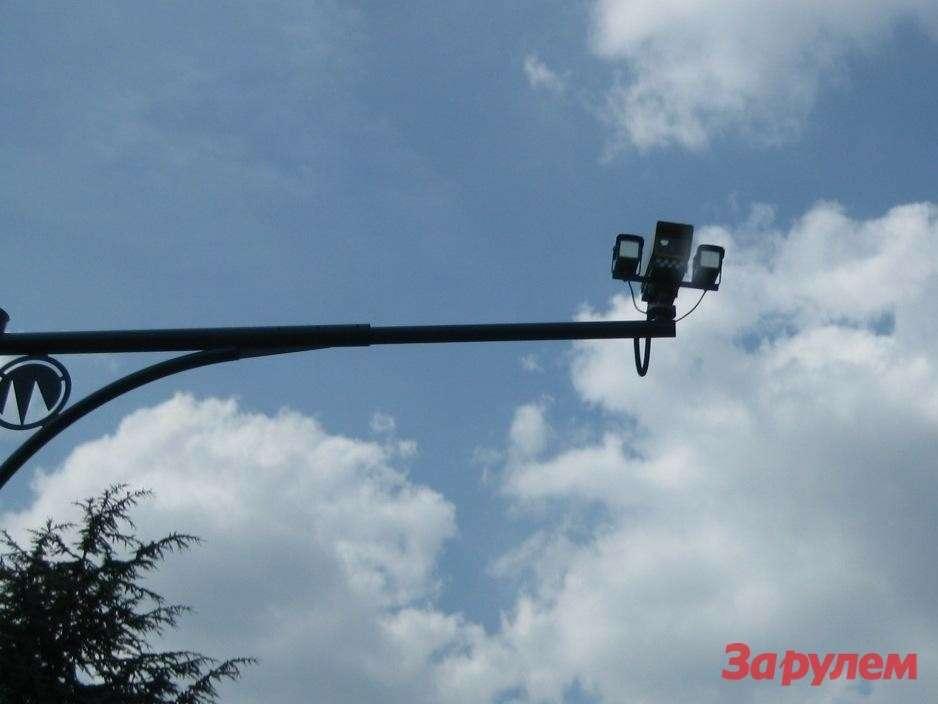 Камеры— ищут 70фунтов