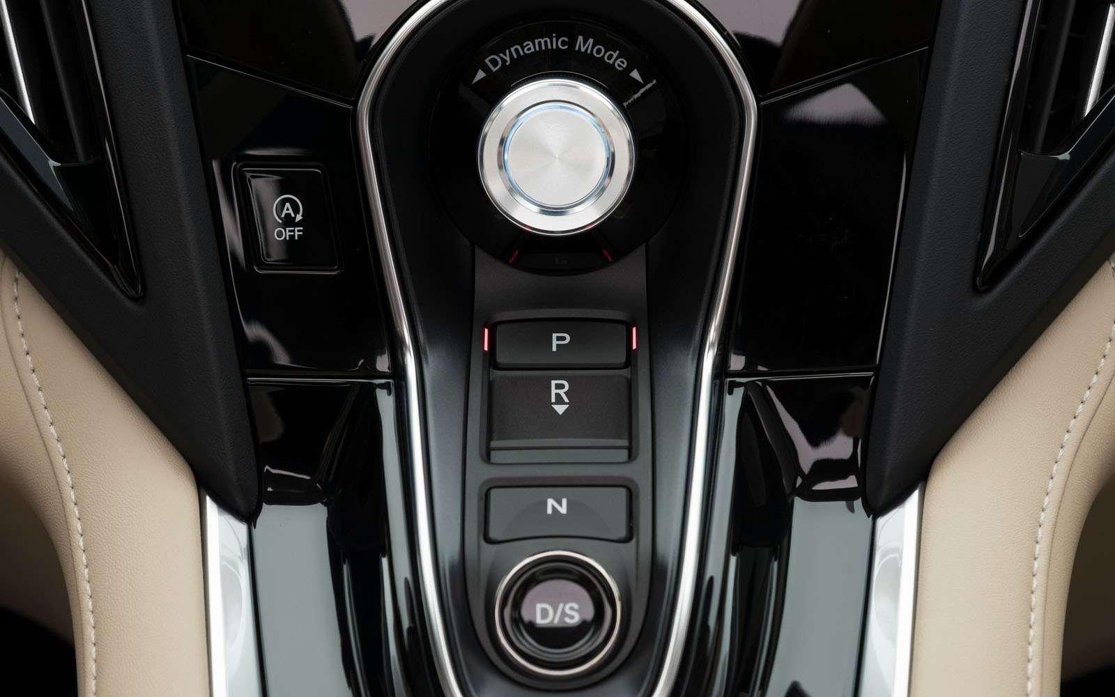 Новая Acura RDX: везите кнам еескорей!— фото 836462