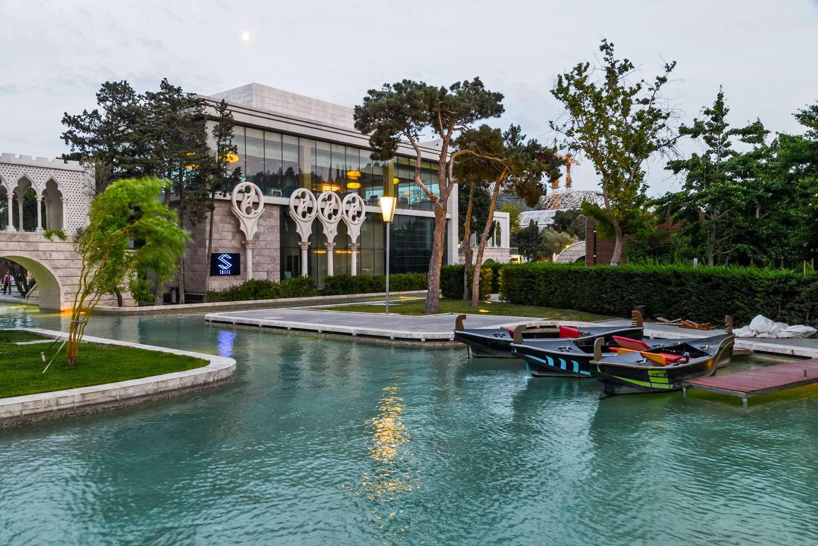Формула-1: мерси, Баку— фото 614577