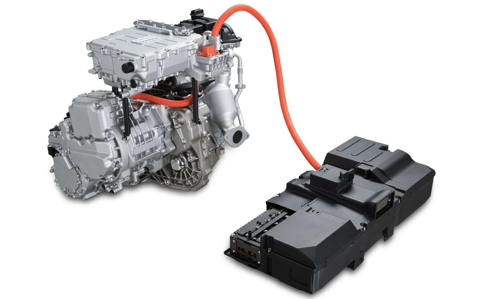 Бегство отрозетки: Nissan избавил электропривод отглавного недостатка— фото 657868