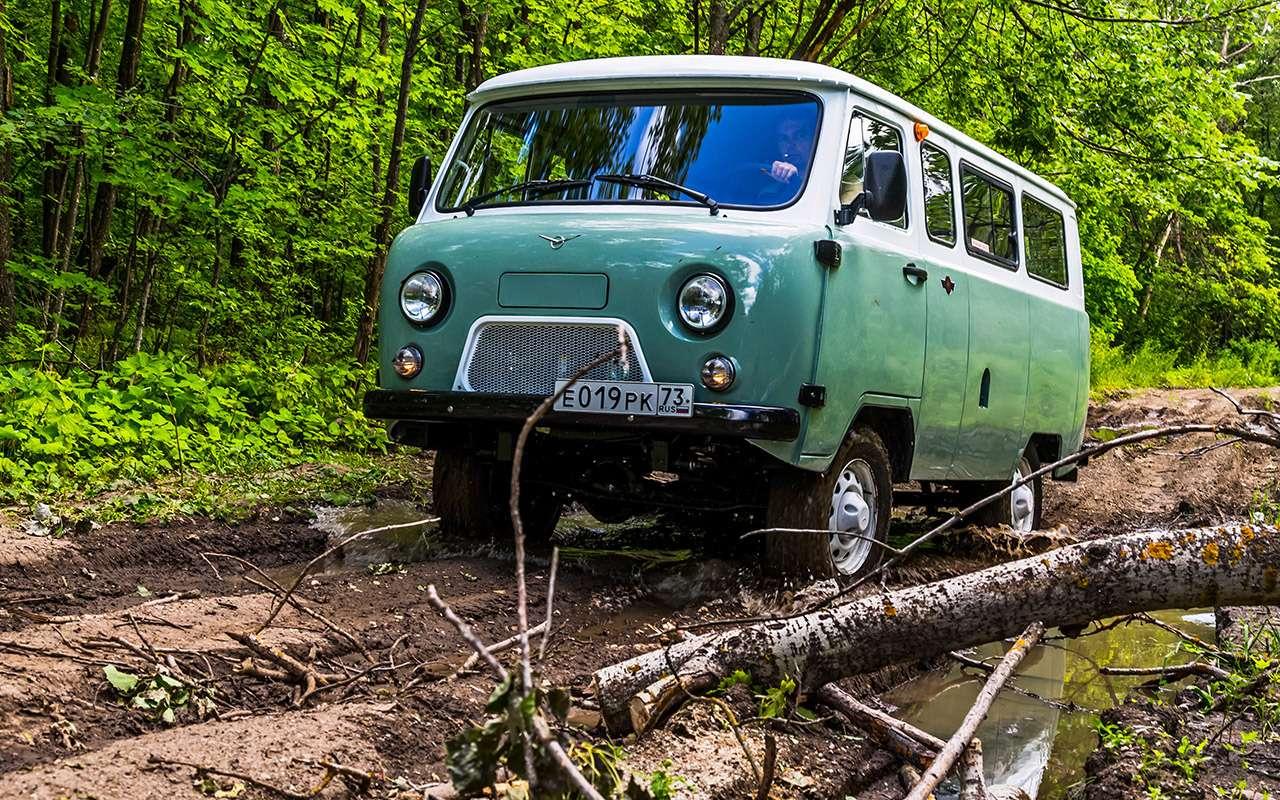 Груз будет вовремя: оптимальный выбор коммерческого автомобиля— фото 994950