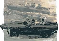 Забытые автопроекты СССР: амфибия изЛуцка