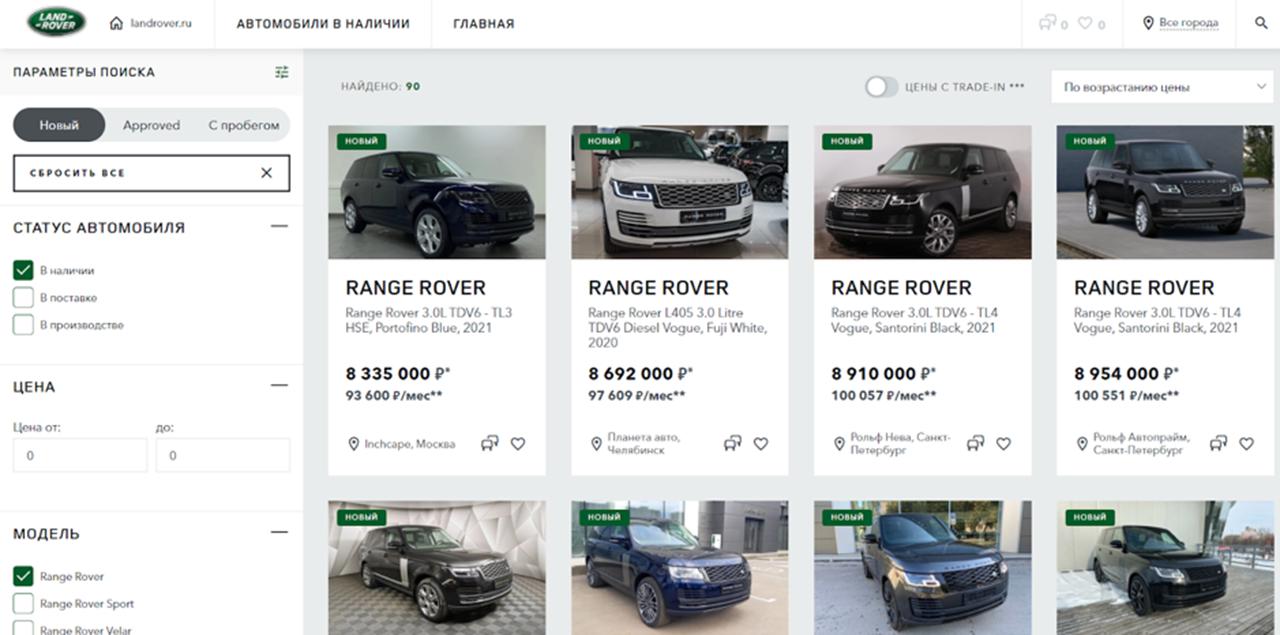 Метод 2021: купить автомобиль запять шагов!— фото 1239265
