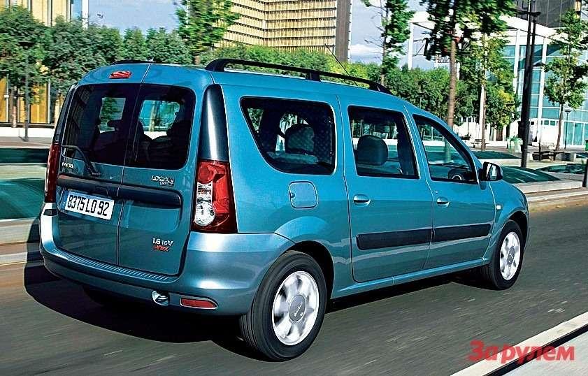 Неужели свершится? НаАВТОВАЗе начнут собирать надежные народные автомобили. Первый универсал, обещают, появится уже вянваре 2012-го.