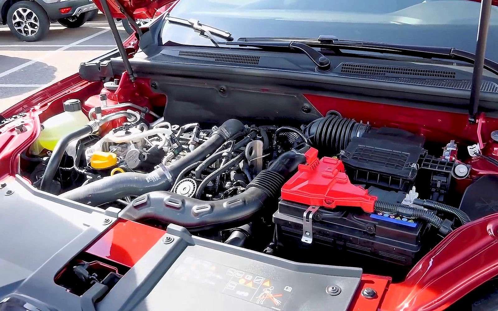 Renault Arkana: разбор отглавного редактора «Зарулем»— фото 976277