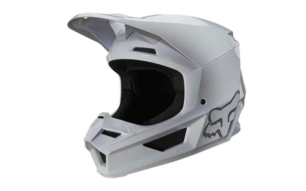 6 лучших шлемов дляэндуро. Отдоступных додорогих— фото 1229318