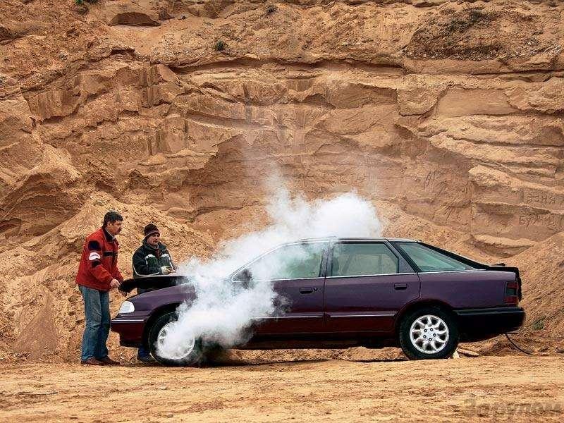 Эксперимент. Безопасен ли газ: Аунас вмашине газ... (ВИДЕО)— фото 90871