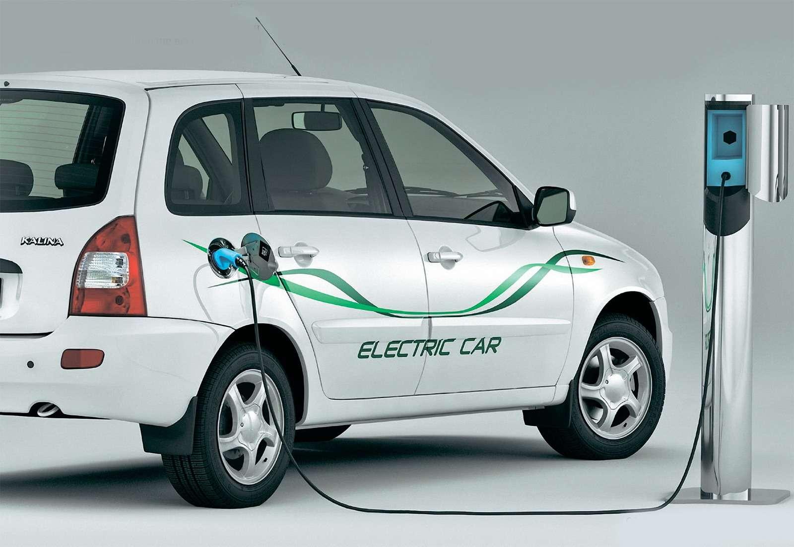 Недоэкологии: нарынке электромобилей наступил блэкаут— фото 581725