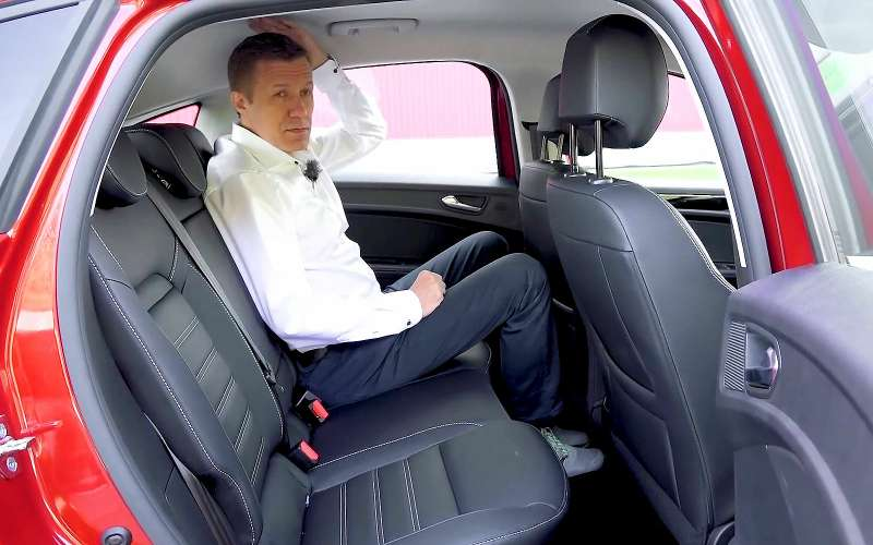 Renault Arkana: разбор отглавного редактора «Зарулем»