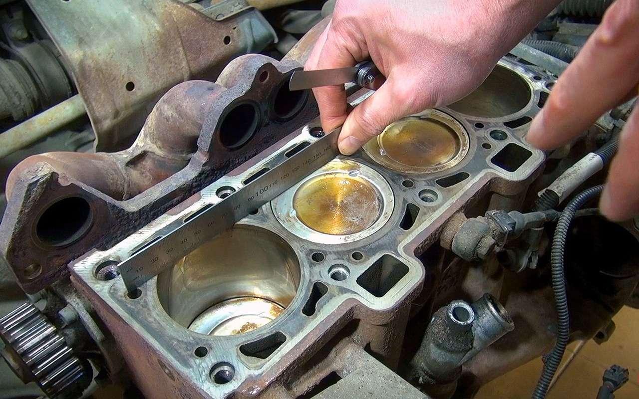 8 главных заблуждений овазовских моторах— ответ эксперта— фото 961880