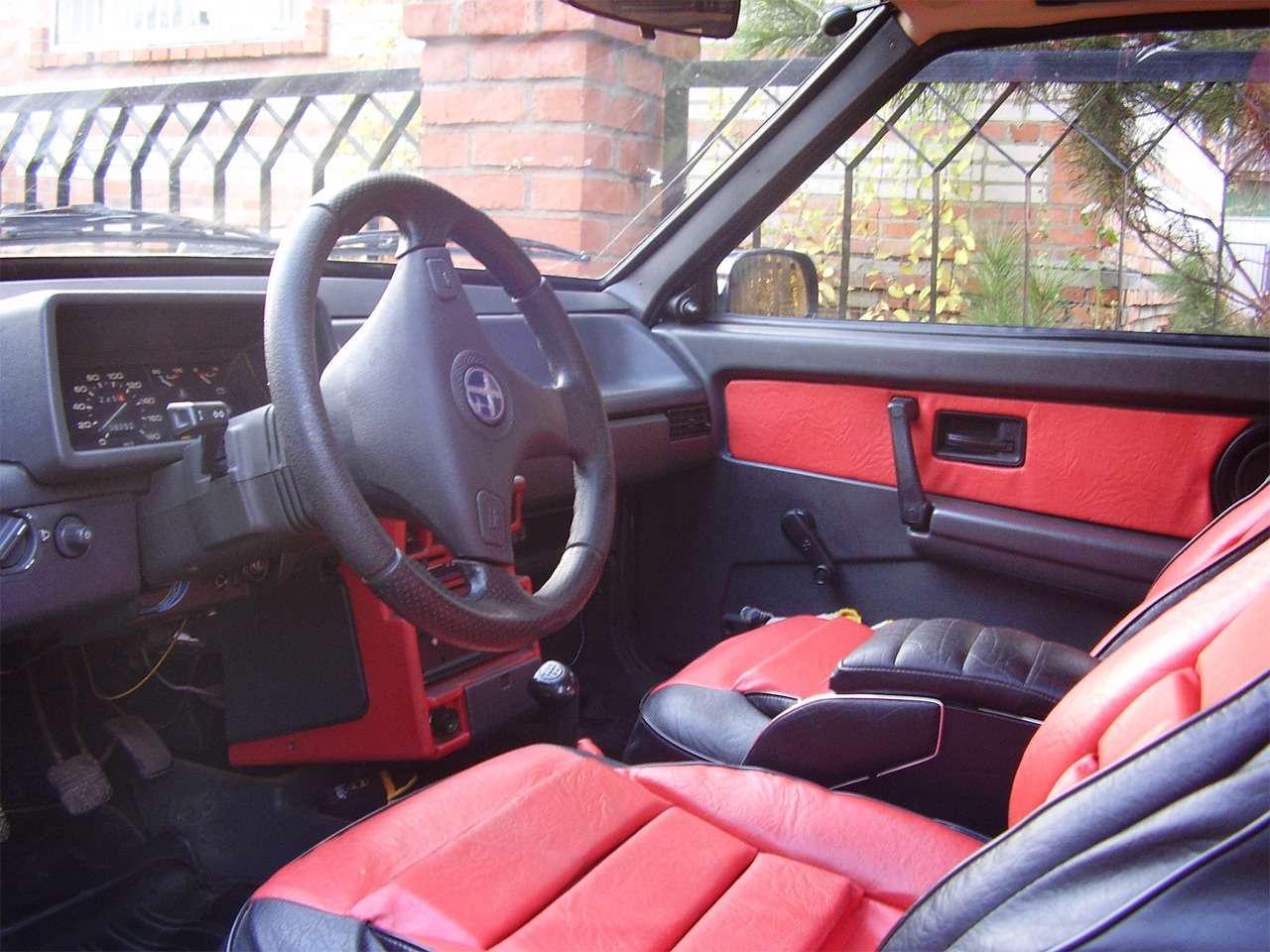 Мойпервый автомобиль: ВАЗ-2108— фото 842815