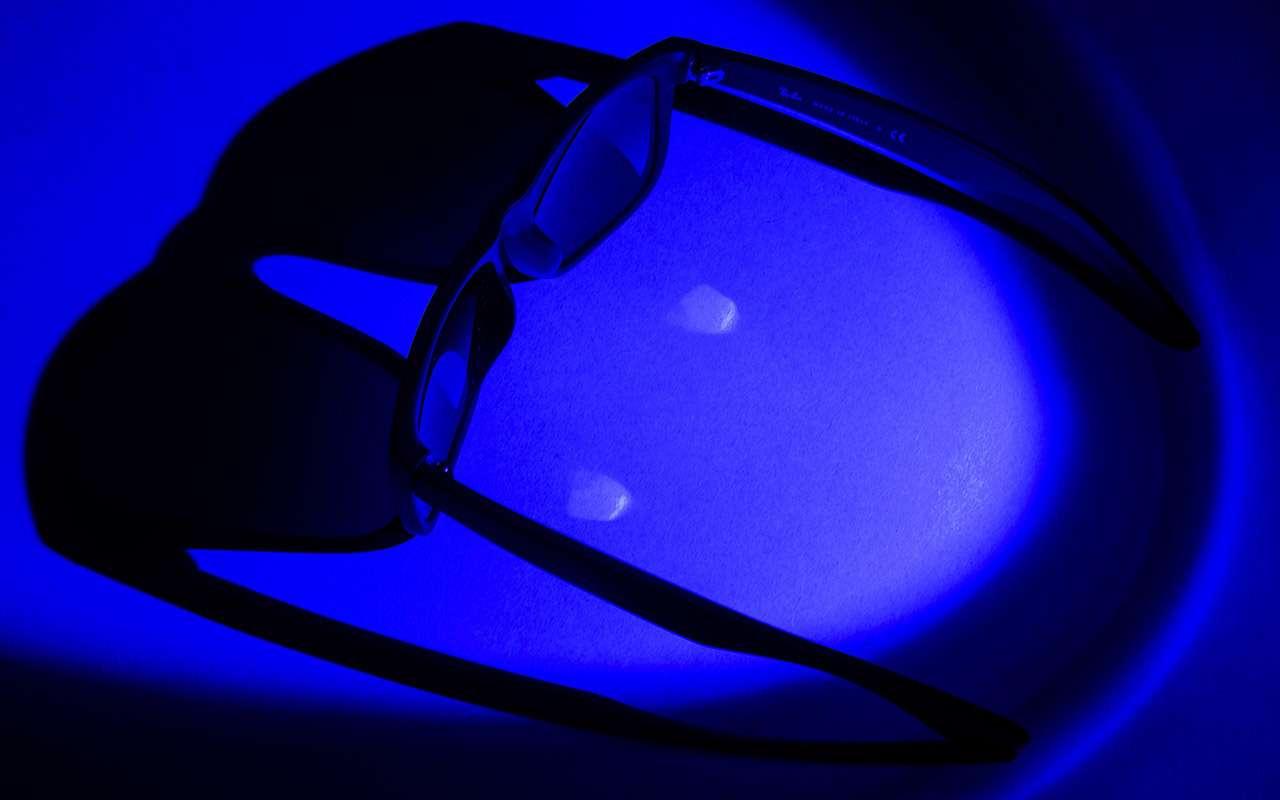Каквыбрать правильные солнцезащитные очки— вот простой способ— фото 963647