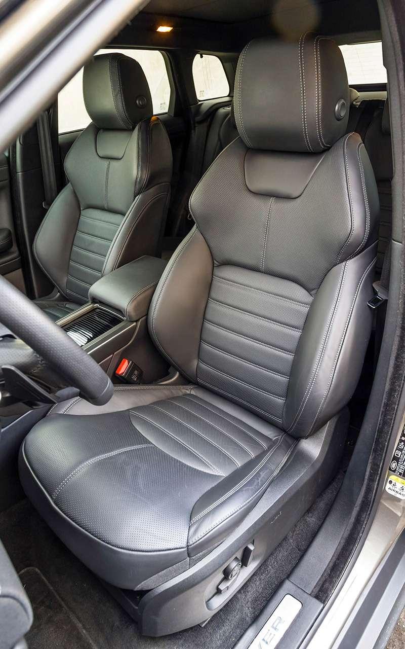 BMWX2и три вуме: большой тест компактного премиума— фото 868511