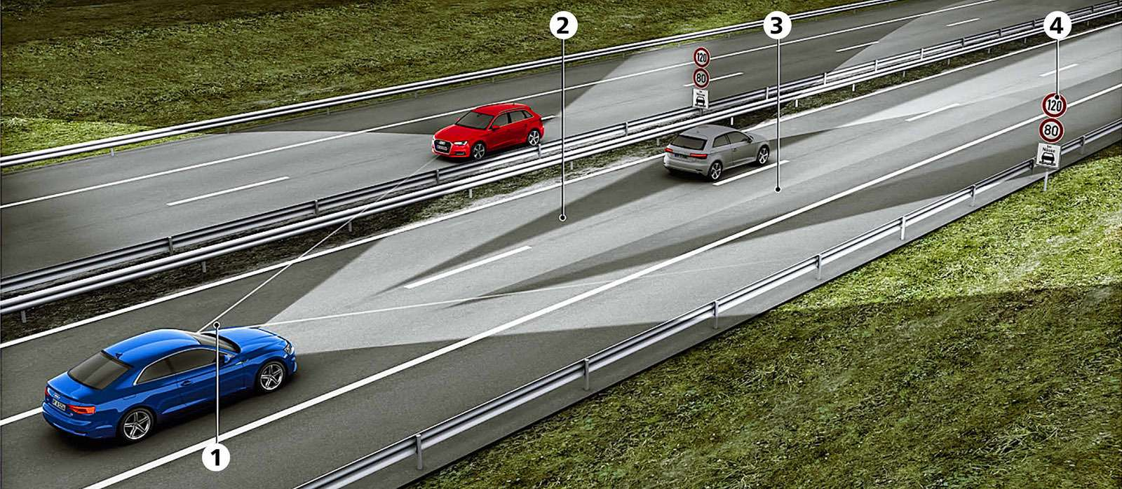 Тест Audi A5Coupe: пока небеспилотник— фото 631320