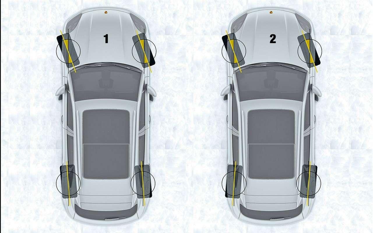 Новый Porsche Cayenne: все самое интересное— внутри— фото 826011