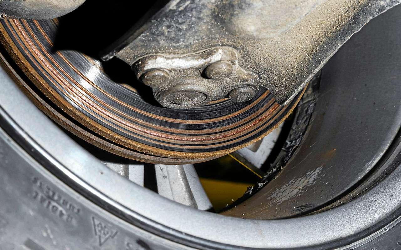Новые кроссоверы: Citroen C3Aircross сотоварищи— фото 870493