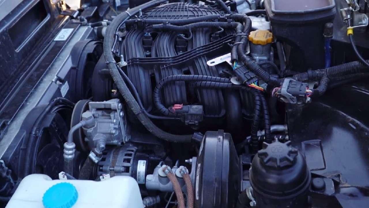 Niva Legend получила новый мощный мотор— фото 1275650