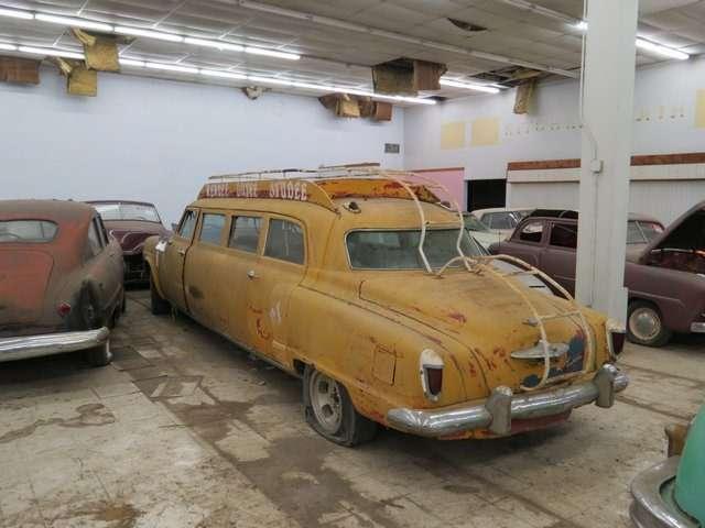 Бывший дальнобойщик решил продать свою коллекцию из700 машин— фото 702156