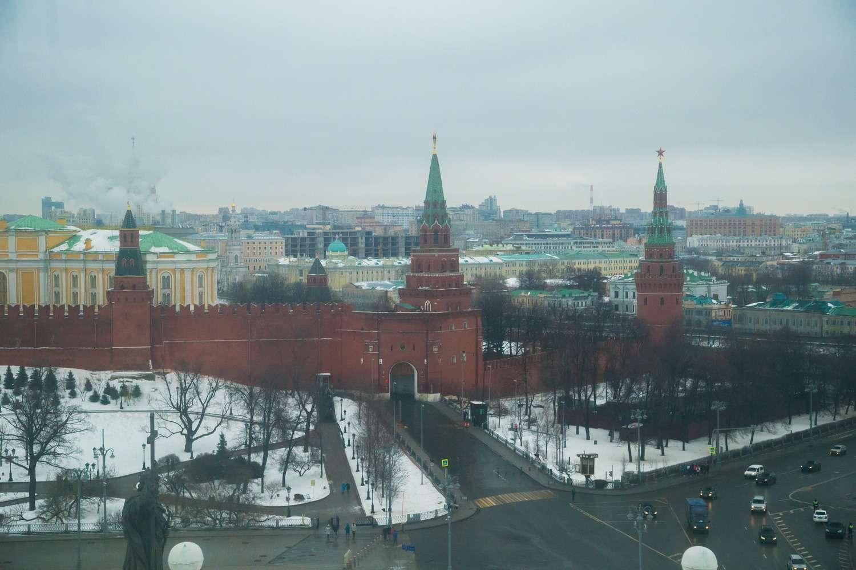 Путешествие наБельведер, или Чертовщина Ваганьковского холма— фото 725050
