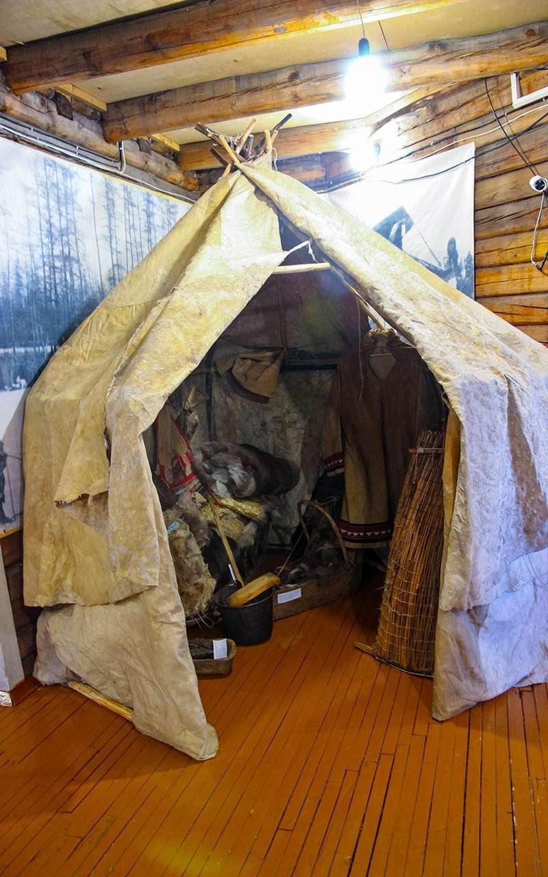 Экспедиция наЧукотку: мамонты, утонувшие КАМАЗы иАИ-92за 62руб.— фото 882777