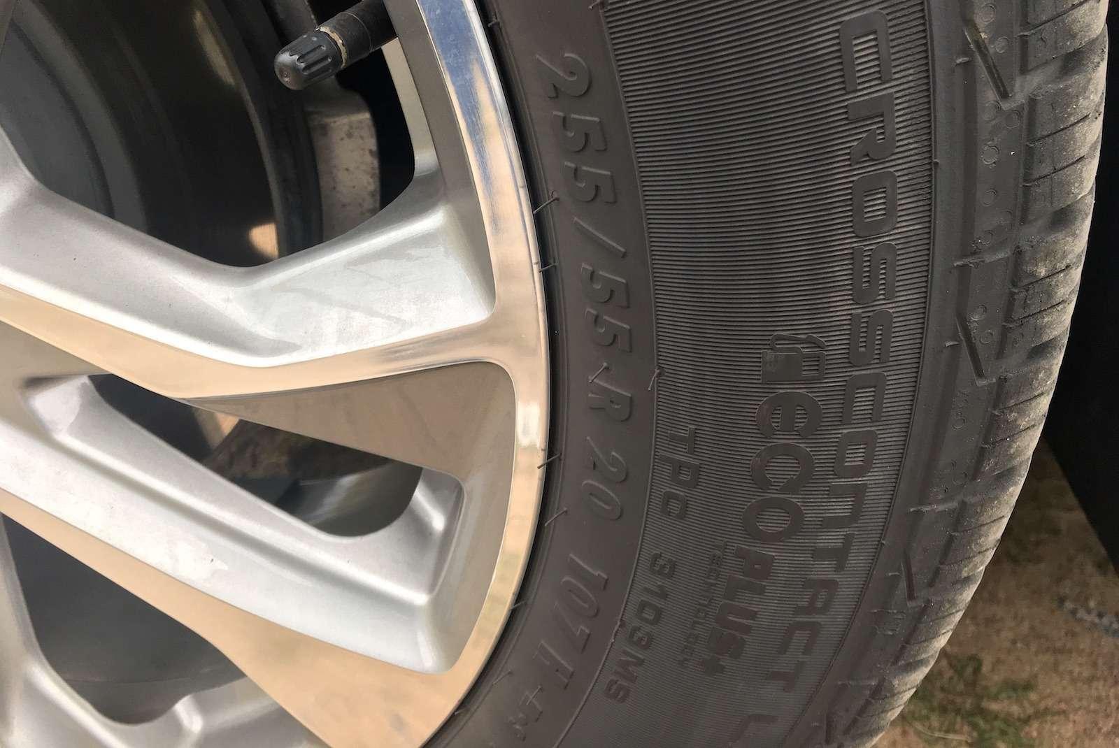 Тест-драйв Chevrolet Traverse: найти ребенка вбагажнике— фото 880407