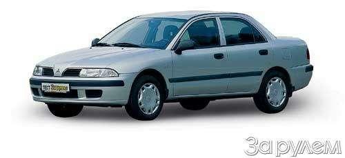 Opel Astra, Volkswagen Bora, Skoda Octavia, Mitsubishi Carisma, Renault Megane, Ford Focus. УЖЕ ПРЕСТИЖНО, ЕЩЕ ДОСТУПНО— фото 24610