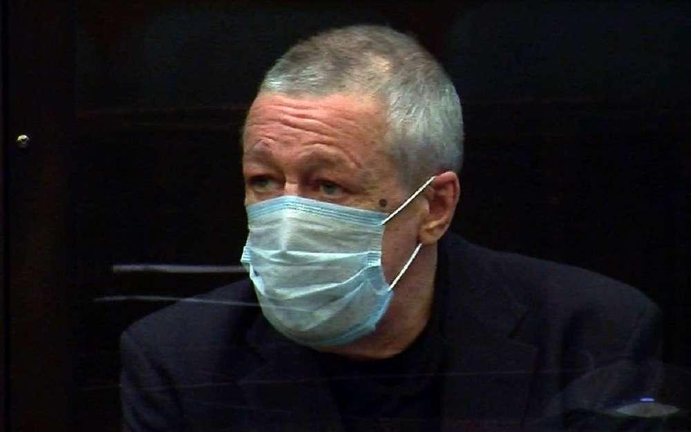 ДТП сЕфремовым: трех свидетелей судят заложные показания