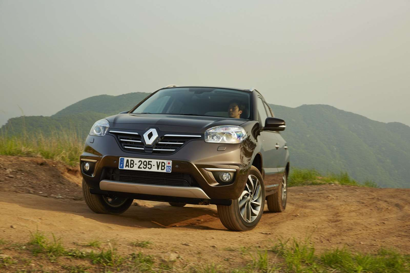 no copyright Renault Koleos 1
