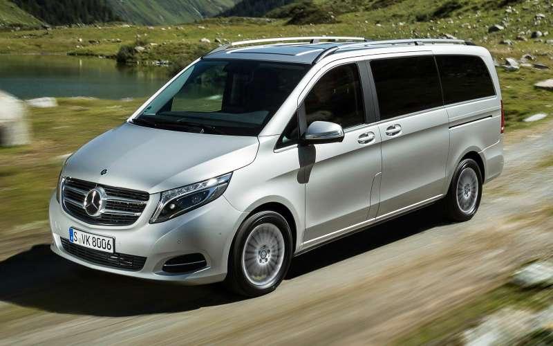 Увологодских собственников авто Mercedes могут отозвать машины