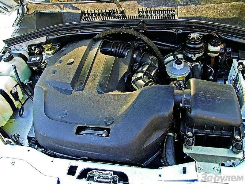 Нашли мотор— найдите имя: Chniva Diesel (ФОТО-БОНУС)— фото 93495