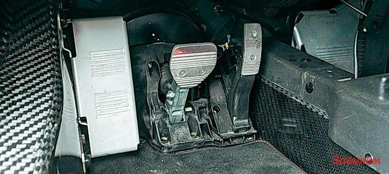 Alfa Romeo 4С: Альфа-самка— фото 258321