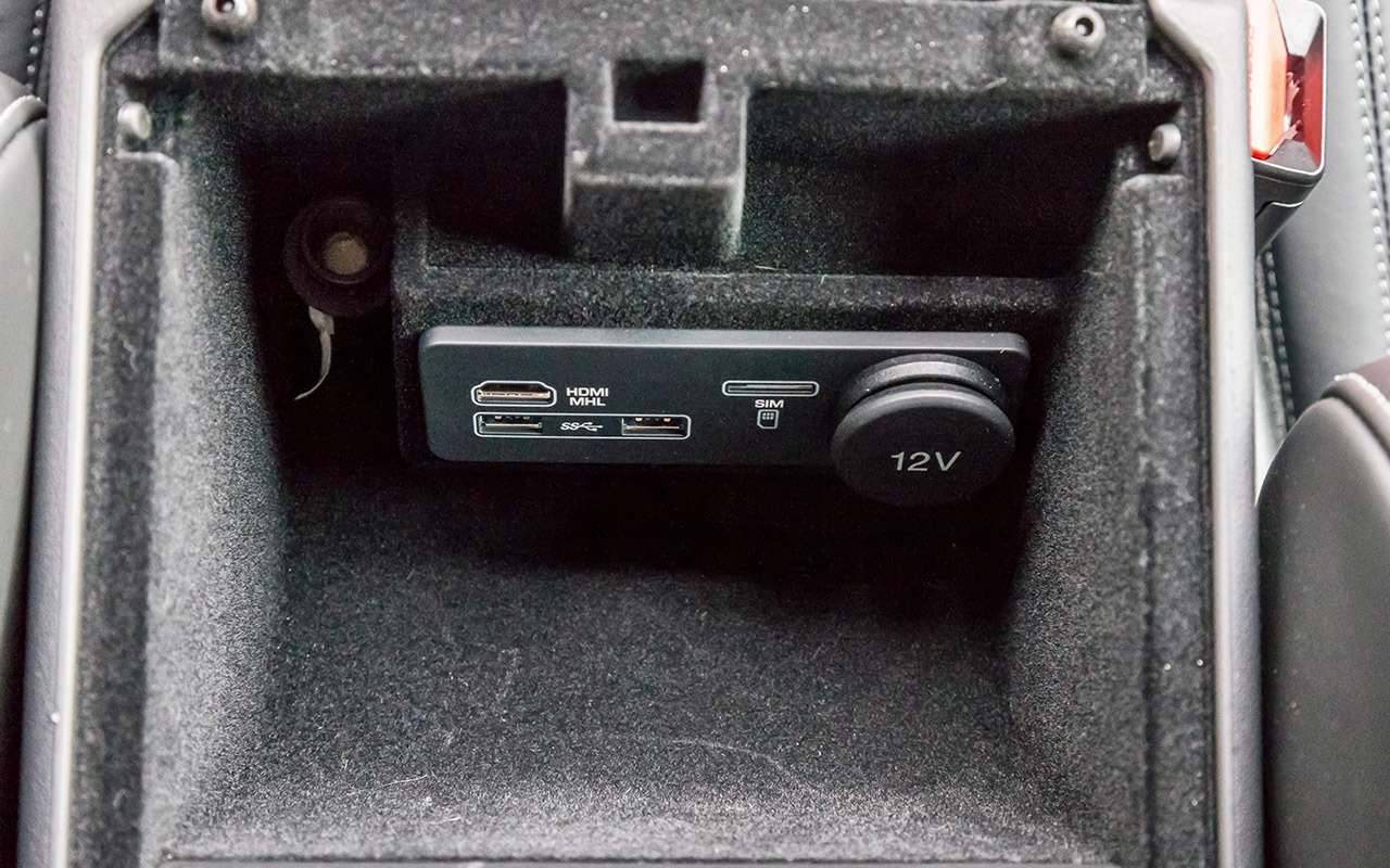 BMWX2и три вуме: большой тест компактного премиума— фото 868510