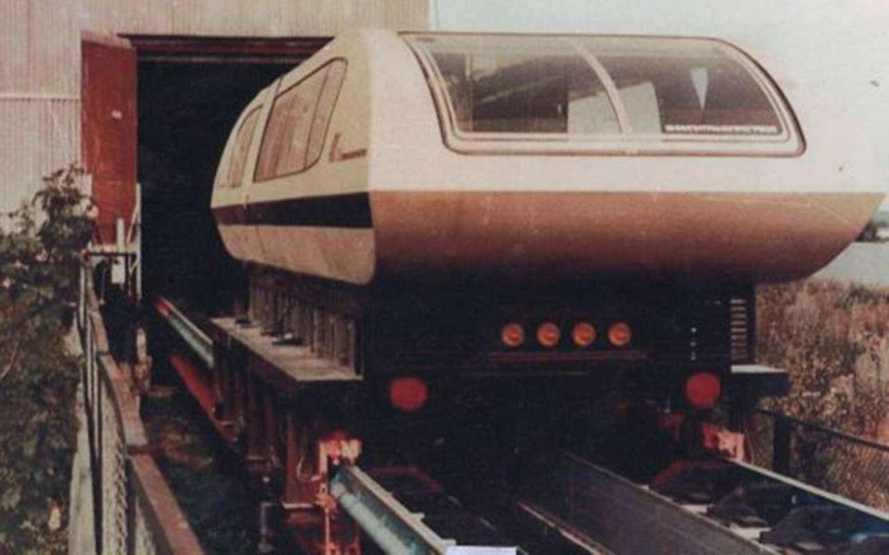 Советский тюнинг, автомобили-самоделки ижиробус— фото 865331